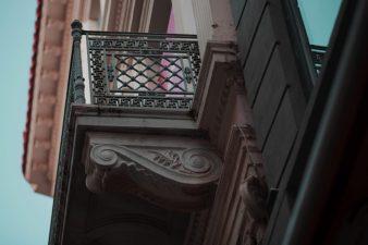 Street Cornice