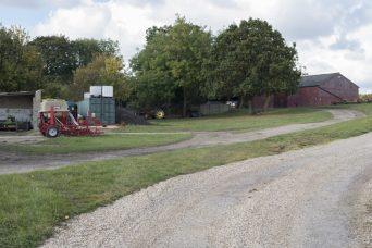 Leading Lines Suffolk Farming 4