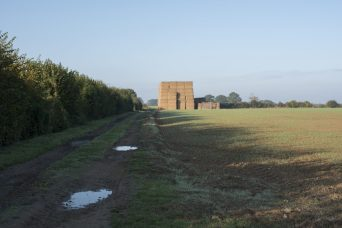 Leading Lines Suffolk Farming 5