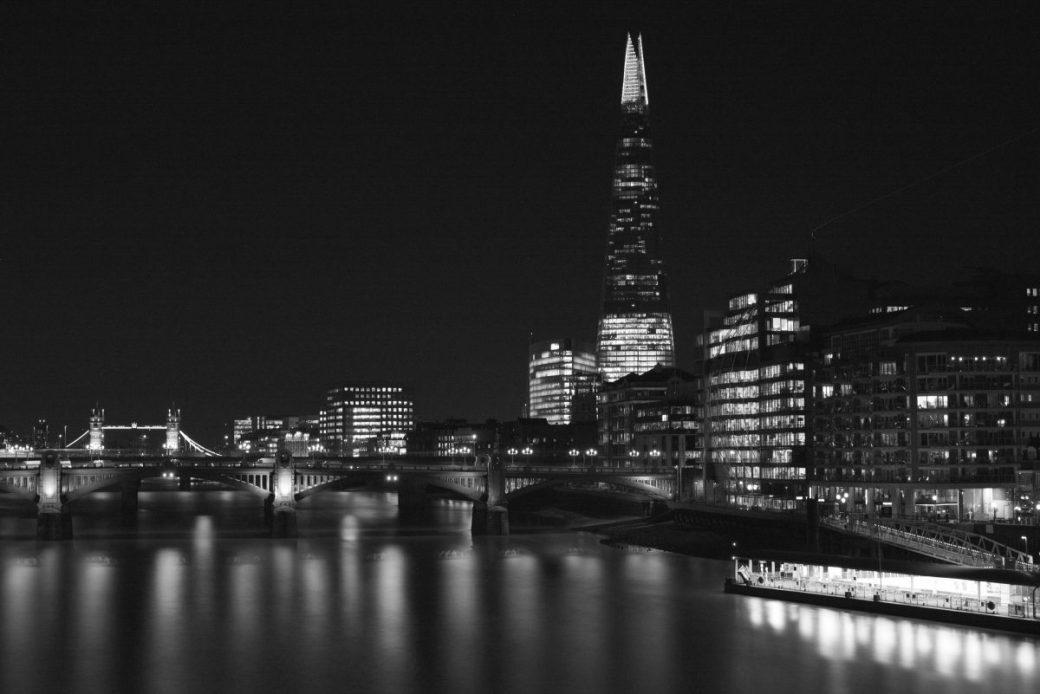 Millennium Bridge View 2