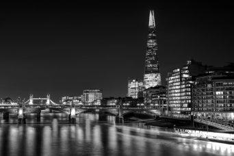 Millennium Bridge View
