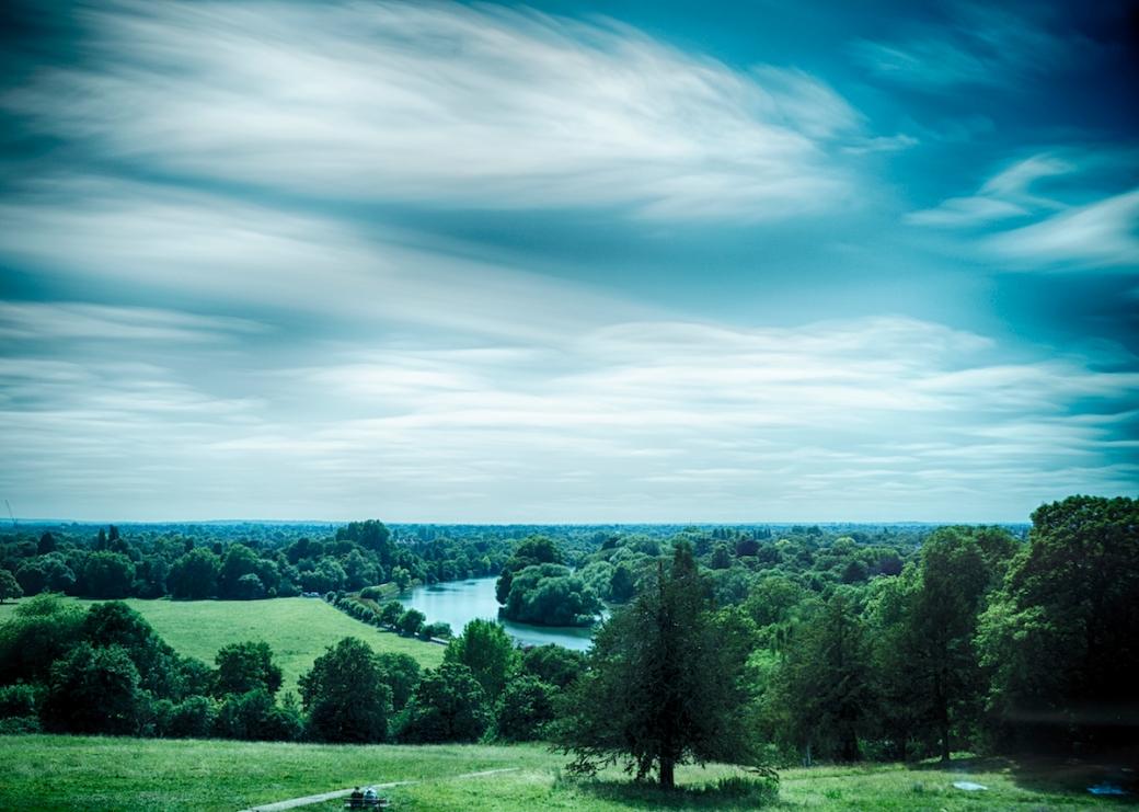 Richmond Hill HDR